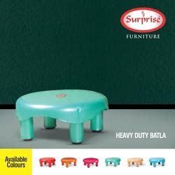 Bathroom Plastic Stool India by Plastic Stool Plastic Patla Suppliers Traders