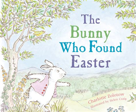 Books Bunny A Model Tale by Book Spotlight The Bunny Who Found Easter My