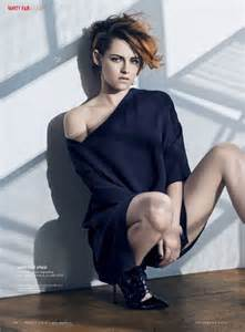 kristen stewart vanity fair magazine september