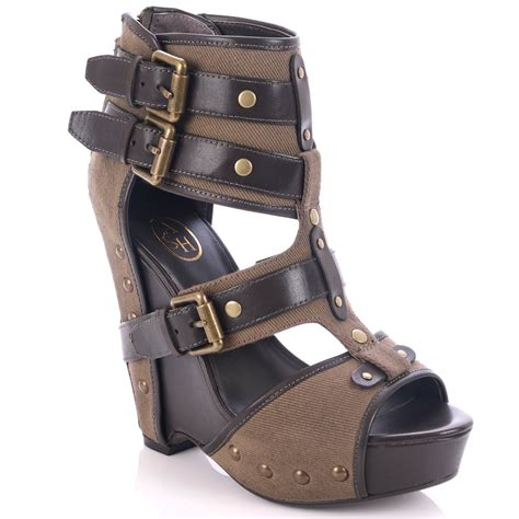 gladiator wedge sandals ash footwear mens ash shoes womens ash shoes