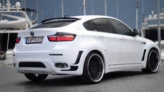 foiltech car wrapping hamann bmw x6 tycoon white matte