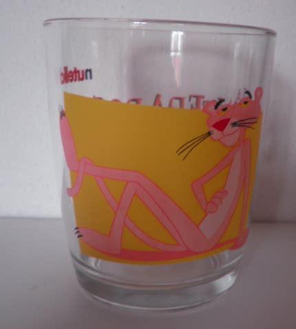 bicchieri della nutella collezione bicchieri nutella sorpresine da collezione