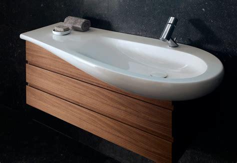 bagno alessi il bagno alessi one single washbasin counter by