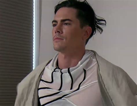 vanderpump tom hair boys hair the boys of vanderpump rules played dress up while the