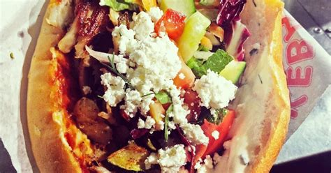 döner kebab haus new sunderland restaurant aims to make the kebab an