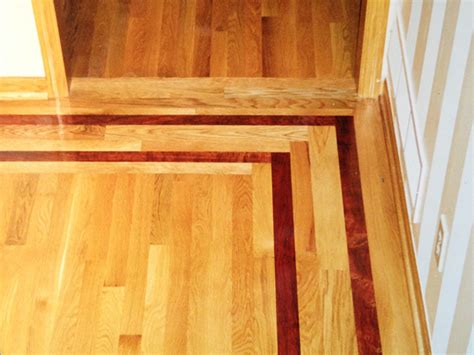 Wood Floor Borders by Wood Floor Designs Borders Www Imgkid The Image