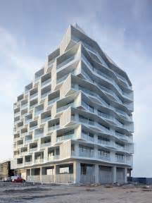 Apartment Office De Ploeit Centrale Dyeji Costa Lopes Archdaily