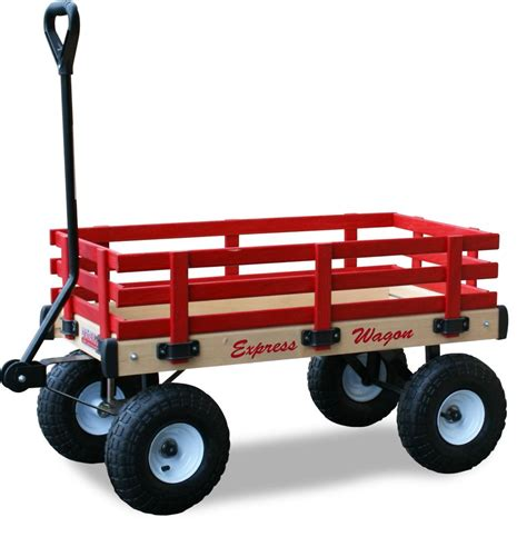 millside industries heavy duty express wagon the