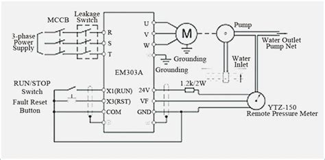 fantastic vfd bypass wiring diagram pictures inspiration