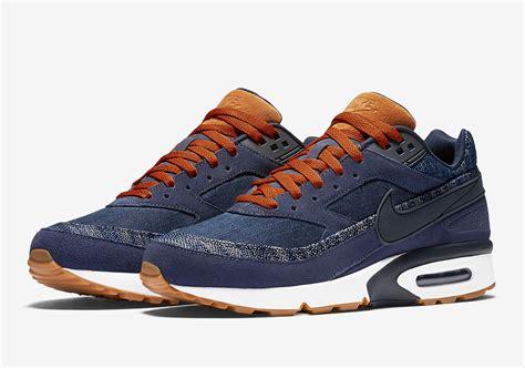 Nike Airmax 90 Denim Gold Premium nike air max bw premium denim le site de la sneaker