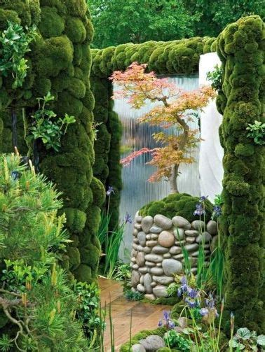 agréable Jardin Japonais Chez Soi #7: jardin-zen-agremente-par-magnifique-erable-du-japon.jpg