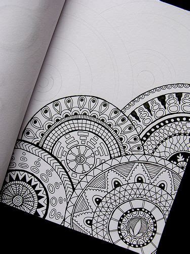 pattern mandala drawing hello doodles mandala doodles and africa
