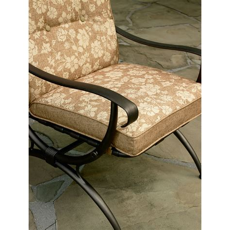 Jaclyn Smith Today Addison Replacement Chair Cushion Replacement Patio Furniture Cushions