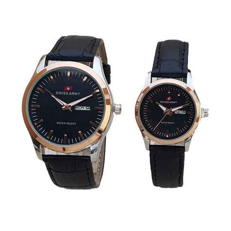 Jam Tangan Pria Swiss Army Silver Rosegold jam tangan pria swiss army kw jam simbok