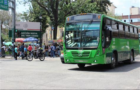 iva transporte publico 2016 normativa casi lista para modelo de transporte p 250 blico