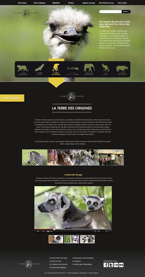zoo design inspiration 71 best design caign inspiration images on pinterest