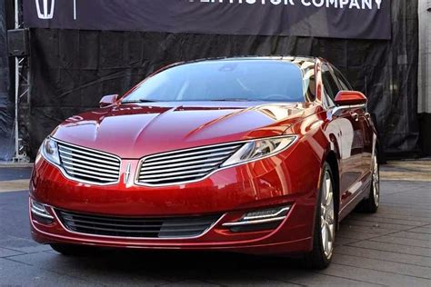 Sho Bmks 2014 my lincoln mks html autos post
