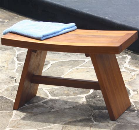how wide is a bench teak asia shower bench 30 quot wide 320