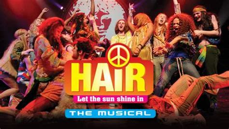 the musical hair community theater photos hair the musical bromley tickets churchill theatre atg