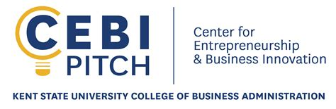 Kent State Mba Tuition by College Of Business Administration To Host Cebi Pitch