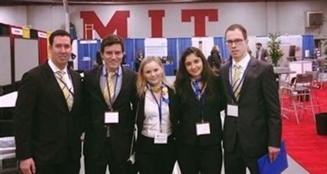 Mba Fair Boston by Hult Boston Students Help Organize Mit European Career