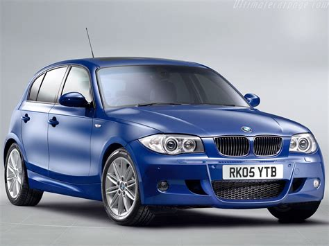 Bmw 130i by Bmw 130i M Sport High Resolution Image 1 Of 4