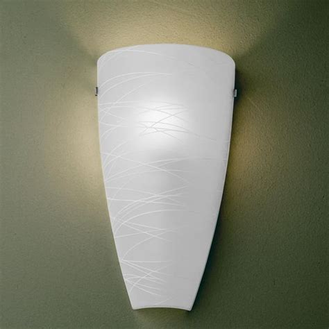 Pocket Wall Sconce Possini Frosted 13 1 4 Quot H Glass Pocket Wall Sconce Products Sconces And