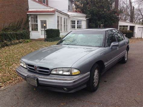 how to sell used cars 1992 pontiac bonneville parking system 1992 pontiac bonneville overview cargurus