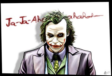 imagenes de joker animados la primera entrevista de ficci 243 n a el joker