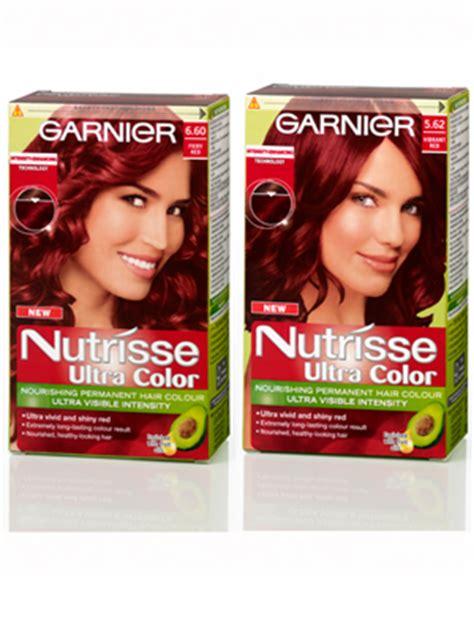 does garnier fructis work on black hair garnier nutrisse ultra color shespeaks reviews