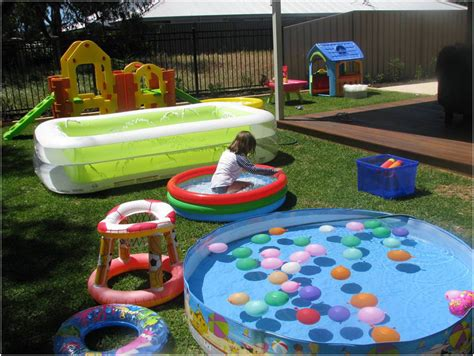 water park in backyard how to make funny backyard interior design ideas