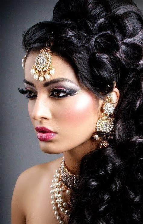 indian hairstyles bollywood 23 best images about bollywood brides on pinterest