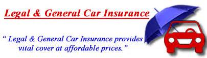 Legal and General Car Insurance Reviews   Legal and