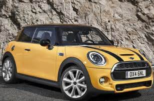 the new mini car bmw s new mini revealed as yet and comes with