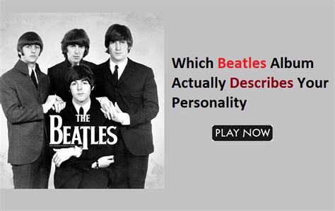 quiz what tattoo descibes your personality are you a real beatles fan beatles quiz the beatles