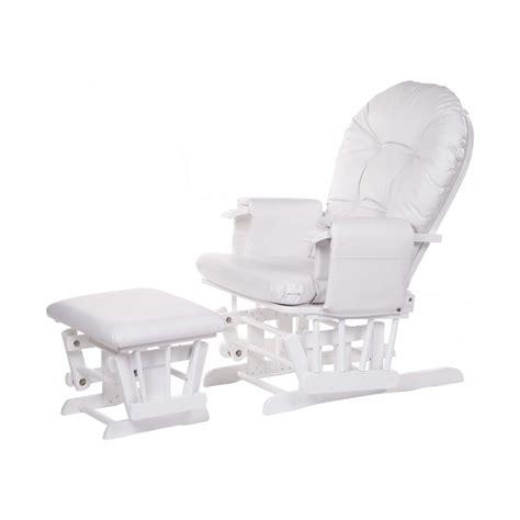 schommelstoel wit aanbieding schommelstoel met geboortekaartje en naam aanbiedingen