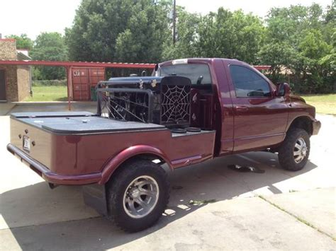 custom welding beds for sale dodge welding rig for sale