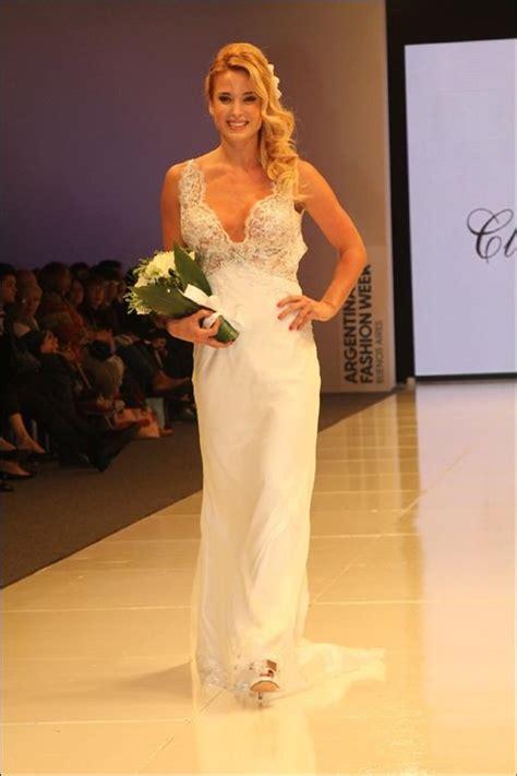 imagenes del vestido de novia de jesica cirio j 233 sica cirio se prob 243 el vestido de novia