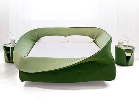 cooles bett cool beds col letto wrapping bed by lago