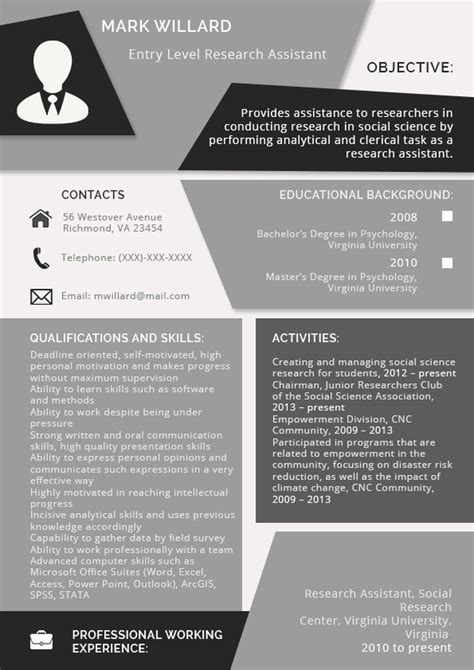 How To Write A Resume For An Internship Position
