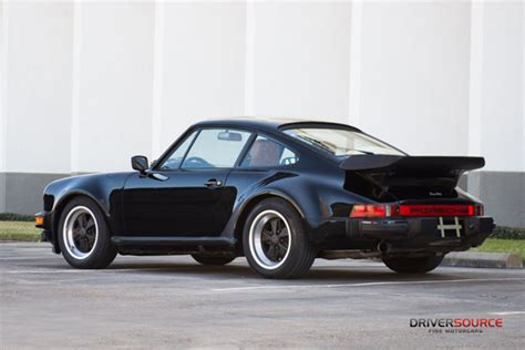 porsche 911 930 for sale 1979 porsche 911 930 turbo for sale