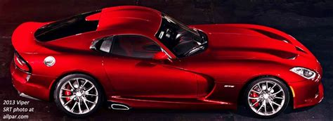 dodge viper a comeback with new refreshments in 2015