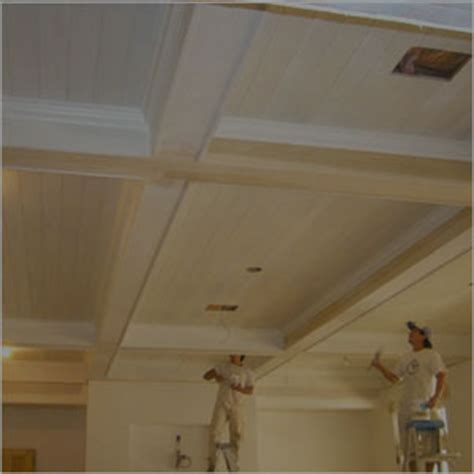 Drywall Vs Drop Ceiling by Drywall Ceiling For Basement Benedetto Remodeling
