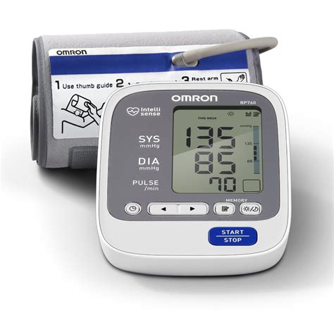omron home blood pressure monitor for 44 from 90 with coupon