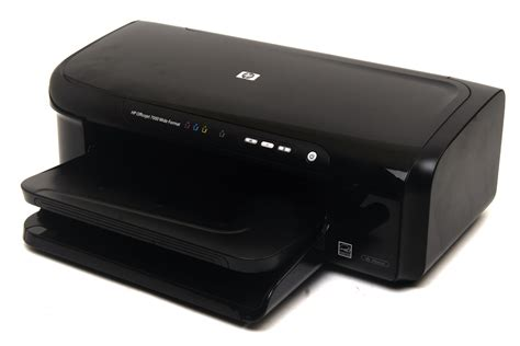 Printer Hp Officejet 7000 hp officejet 7000 wide format e809a review an a3 inkjet printer with ethernet connectivity