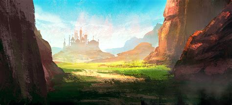 speed painting landscape speed painting tuts 3 by surendrarajawat on