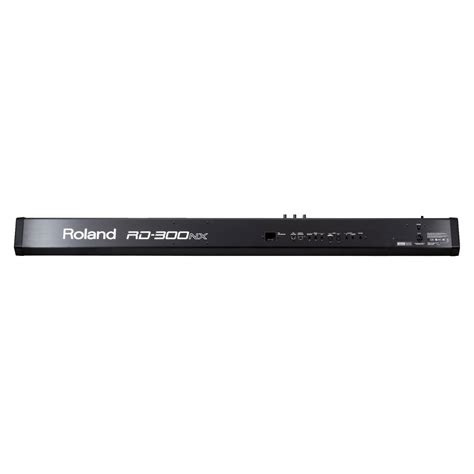 Roland Rd 300nx Digital Piano Rd 300nx Digital Piano Roland roland rd 300nx digital piano at gear4music