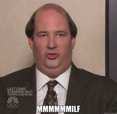 the office kevin hot dogs mmmmmmilf kevin malone quickmeme