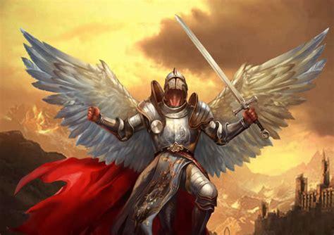 libro fighting god angel warrior