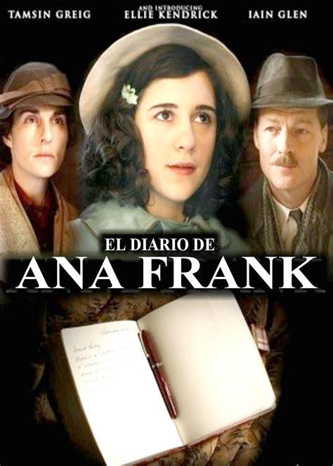 el diario de anne el diario de ana frank дневник анны франк 1959 учим испанский язык